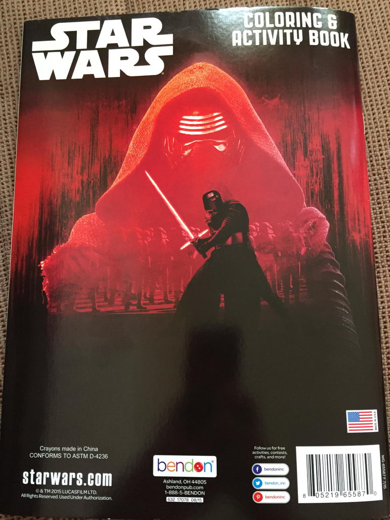 star wars the force awakens coloring book_6