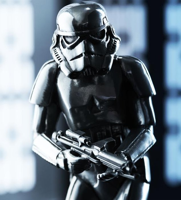 New Star Wars Collection Launch by Royal Selangor! - Star Wars News
