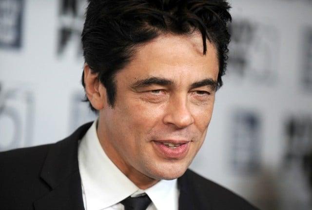 Benicio Del Toro Confirms Episode VIII Role. He Starts