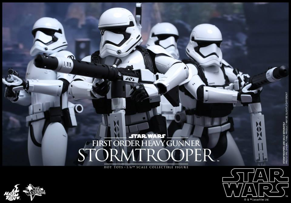 Hot Toys Stormtroopers (2)