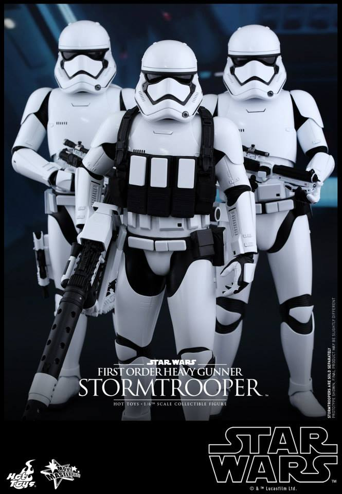 Hot Toys Stormtroopers (4)