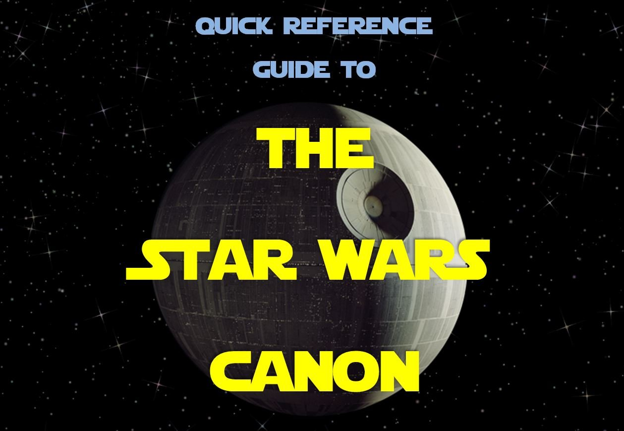 Making Sense Of The New Star Wars Canon