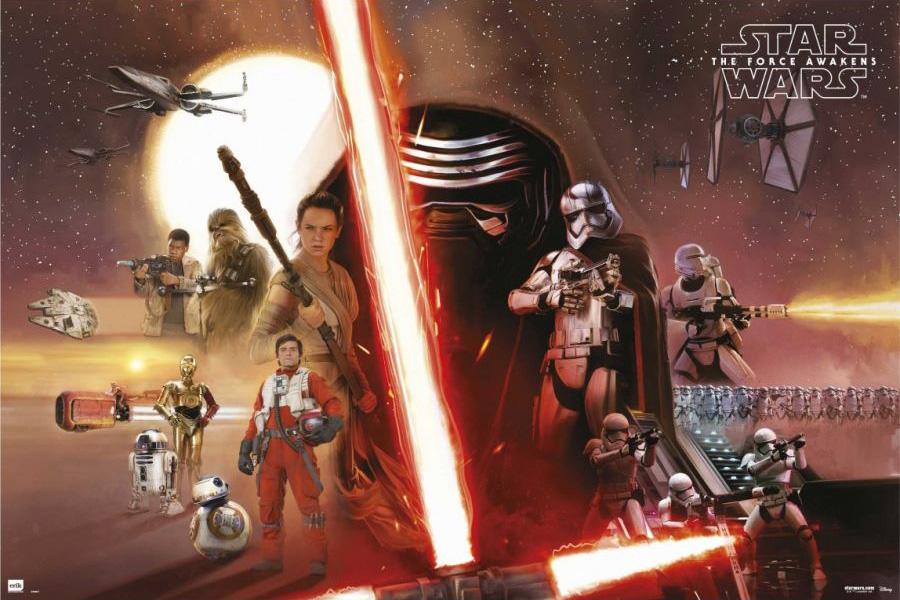 TFA Poster