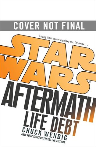 Aftermath - Life Debt Cover