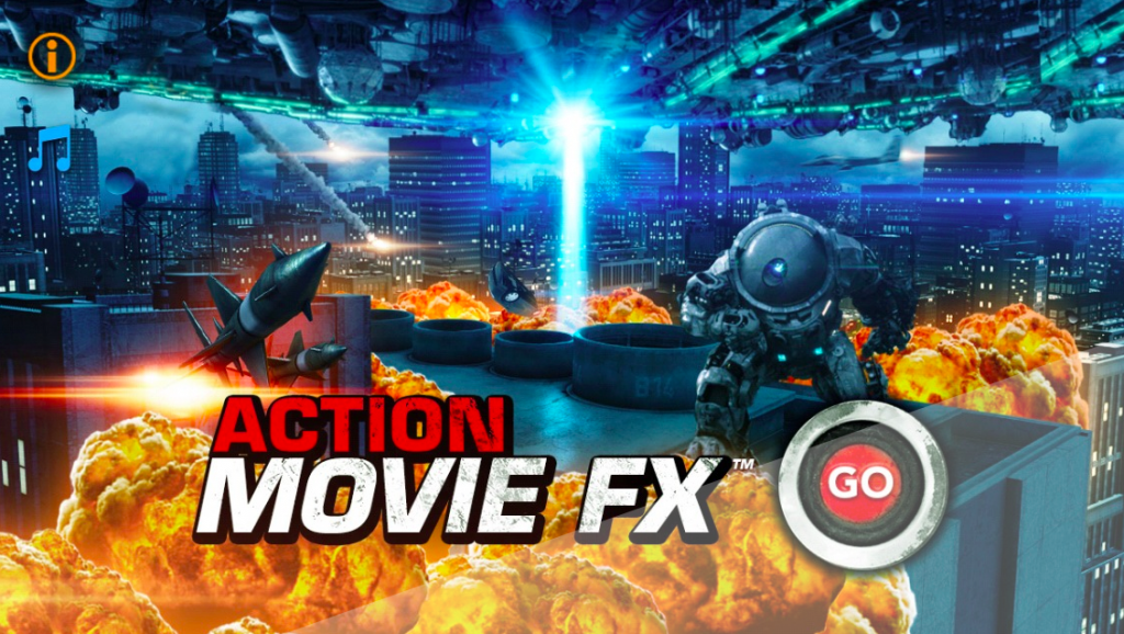 Star Wars Action Movie FX app reveals BB-8's weapons and ...