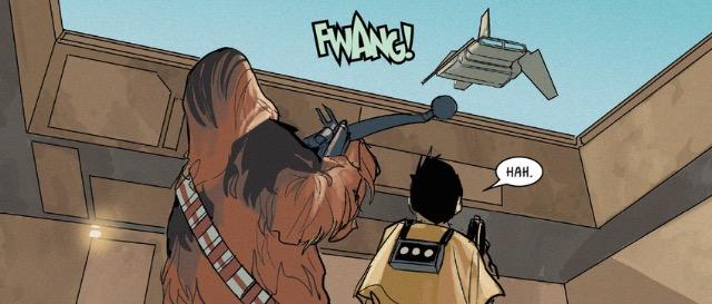 Chewbacca 05