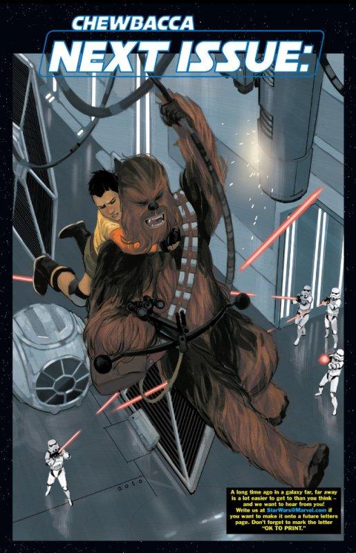 Chewbacca 07