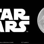 Kylo Ren Coin