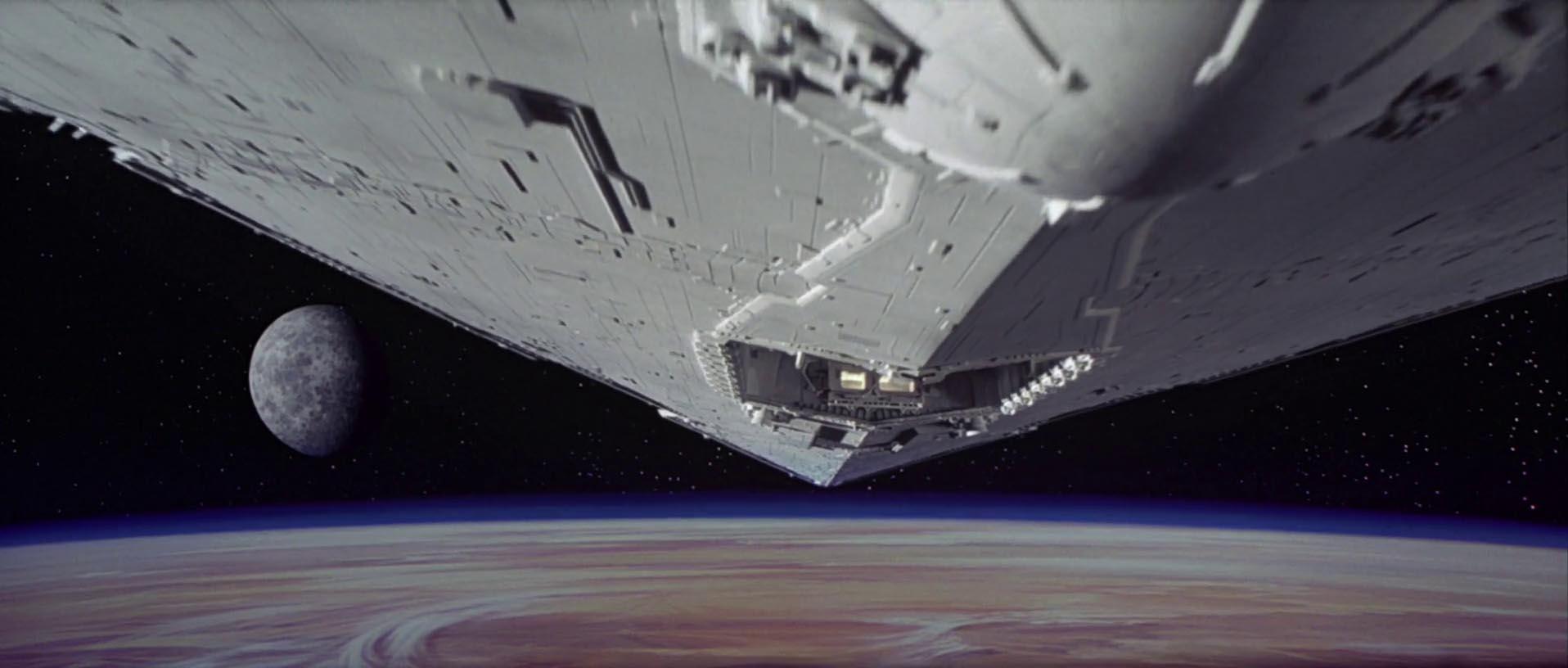 1 - Star Destroyer