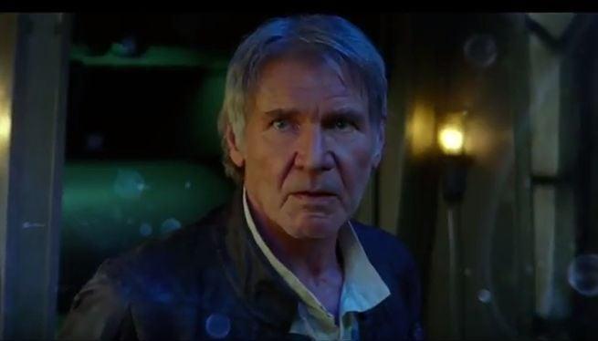 12 - Han Solo TFA