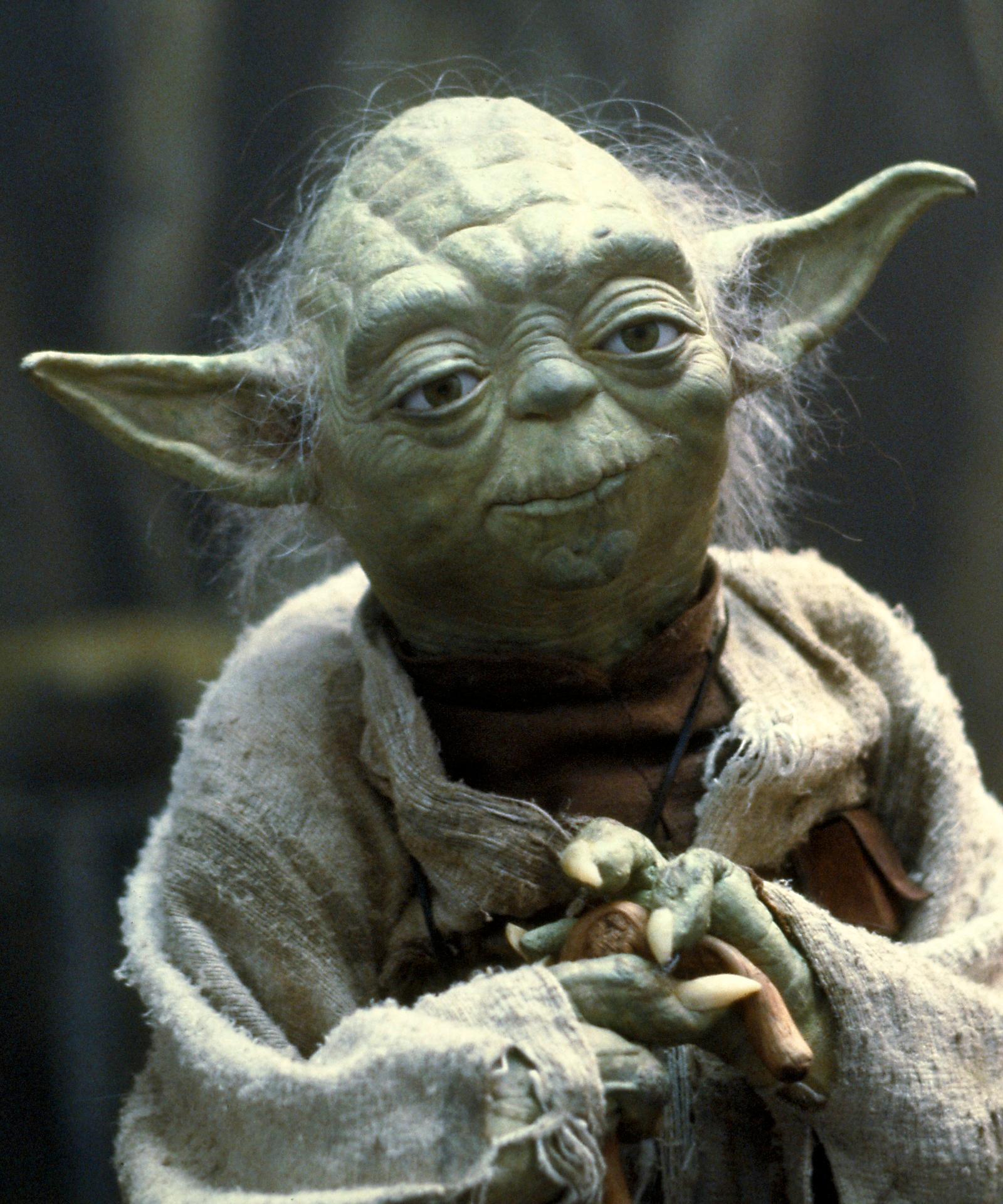 18 - Yoda