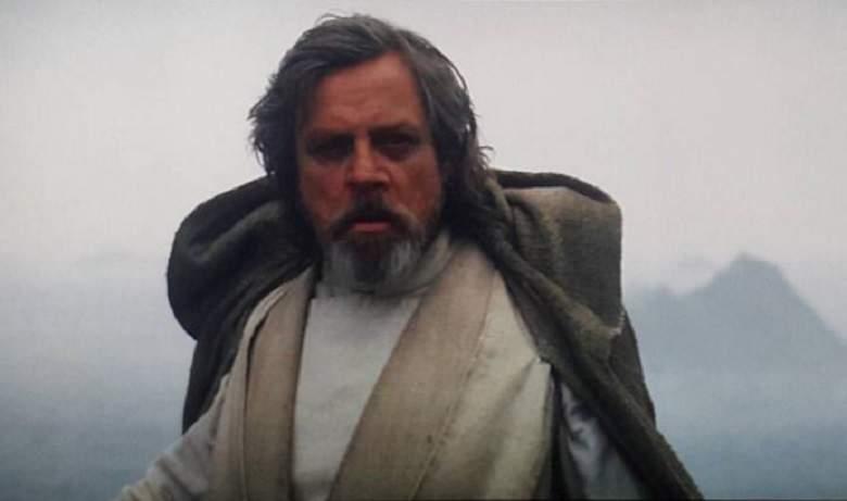 25 - Old Luke