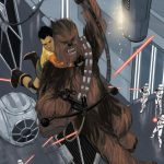 Chewbacca 5 Cover
