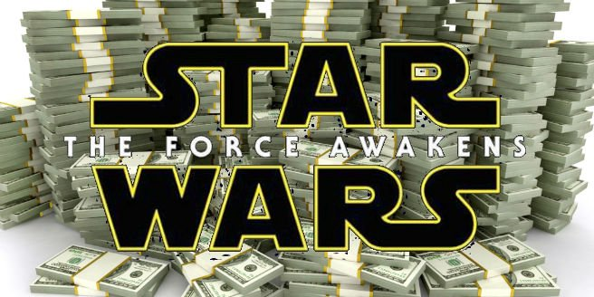 The Money Awakens