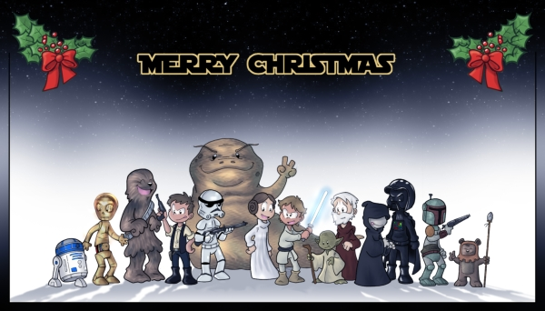 star_wars___merry_christmas_by_maconeill