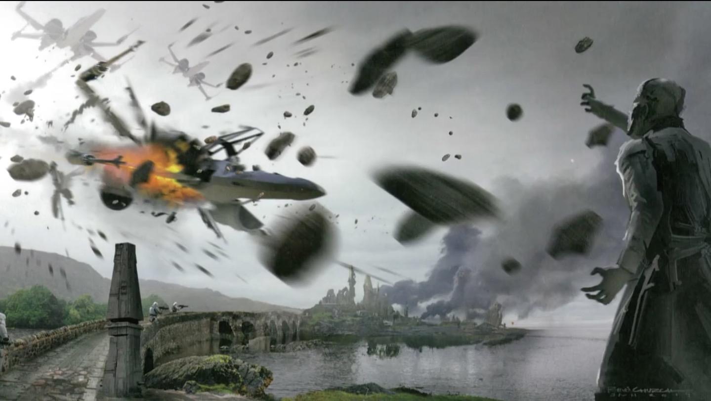 01-14 Force Destruction