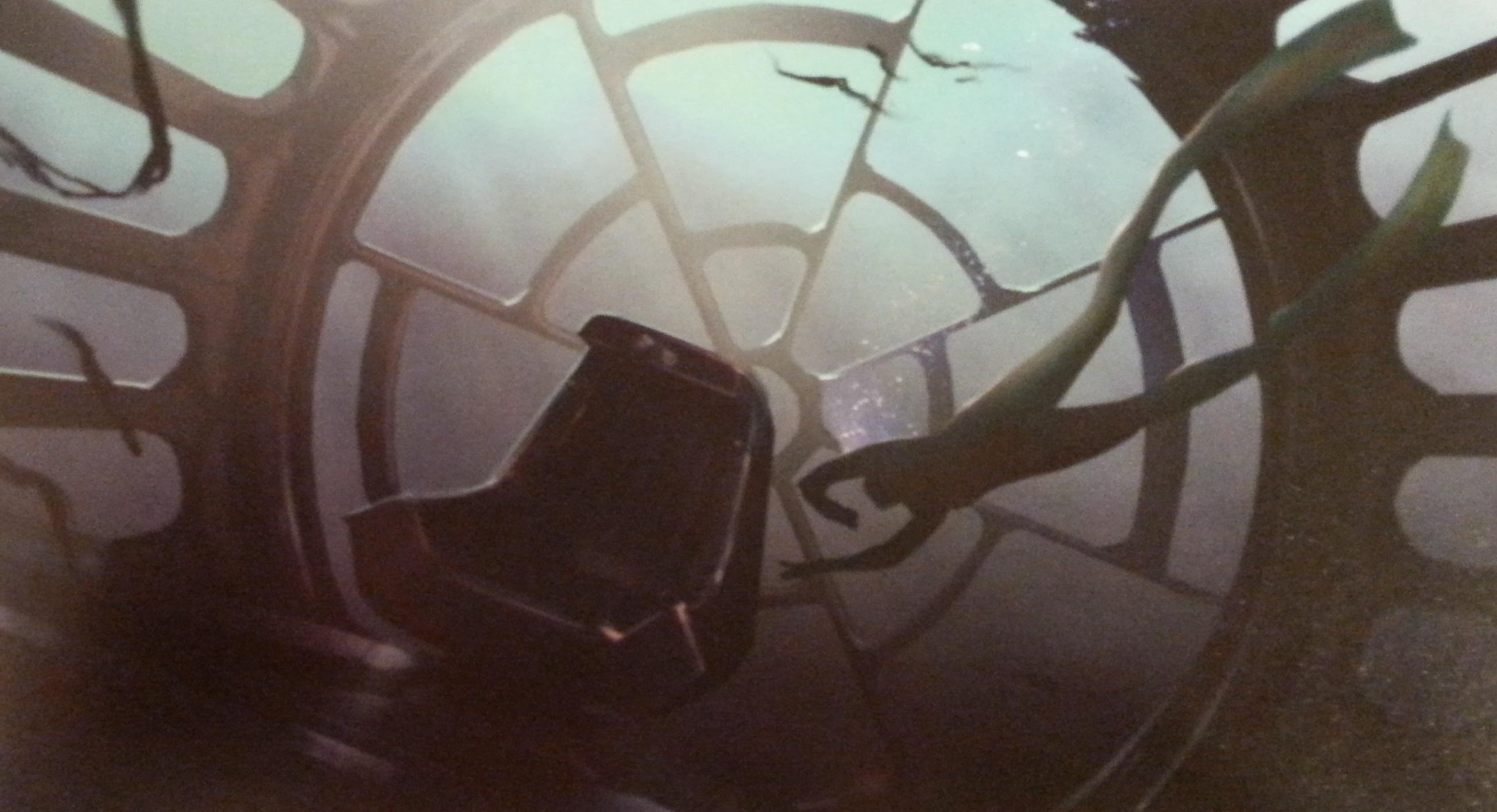 04-13 Emperor's Throne Room Underwater