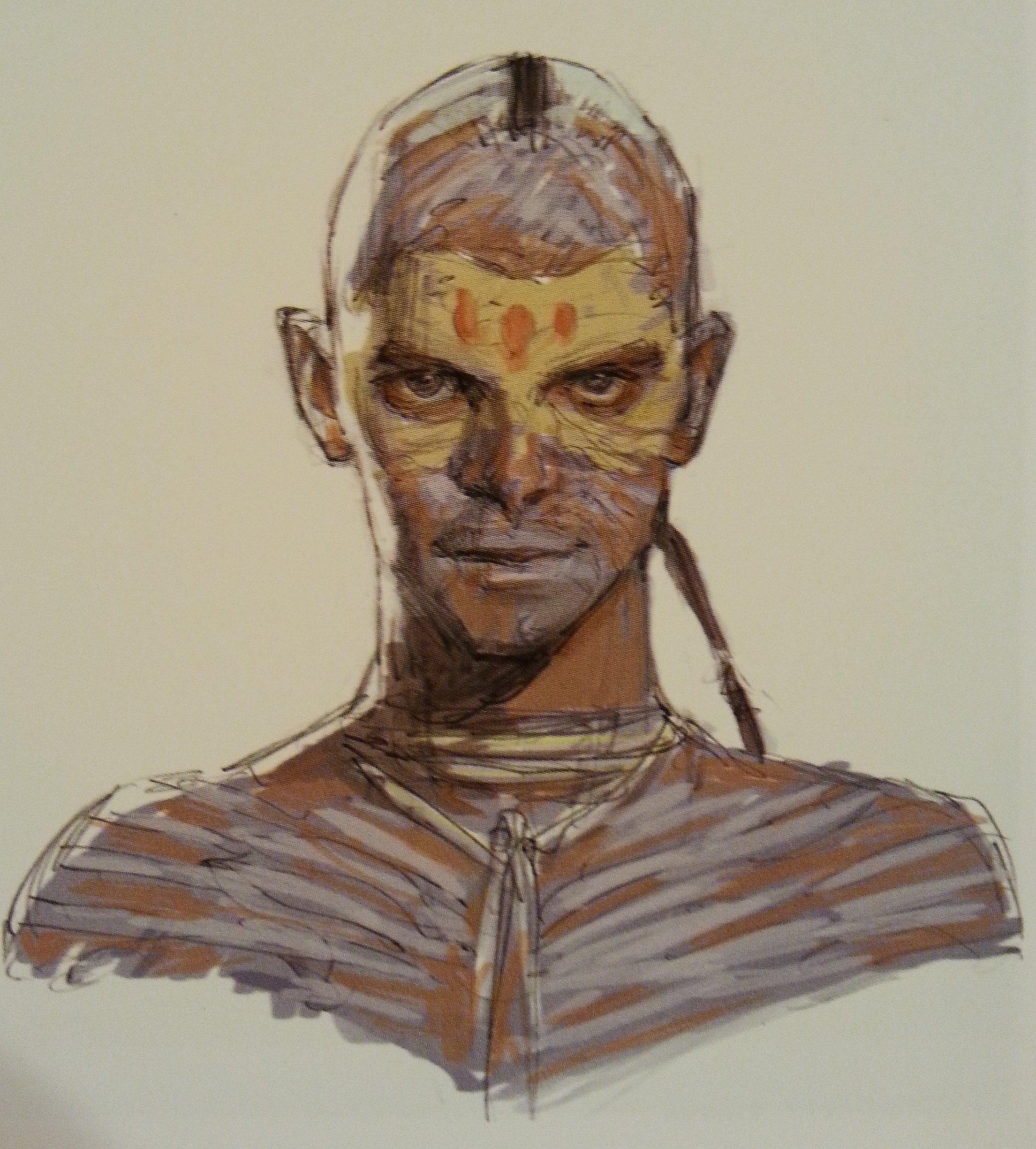 05-13 Sam (Finn) Tribal