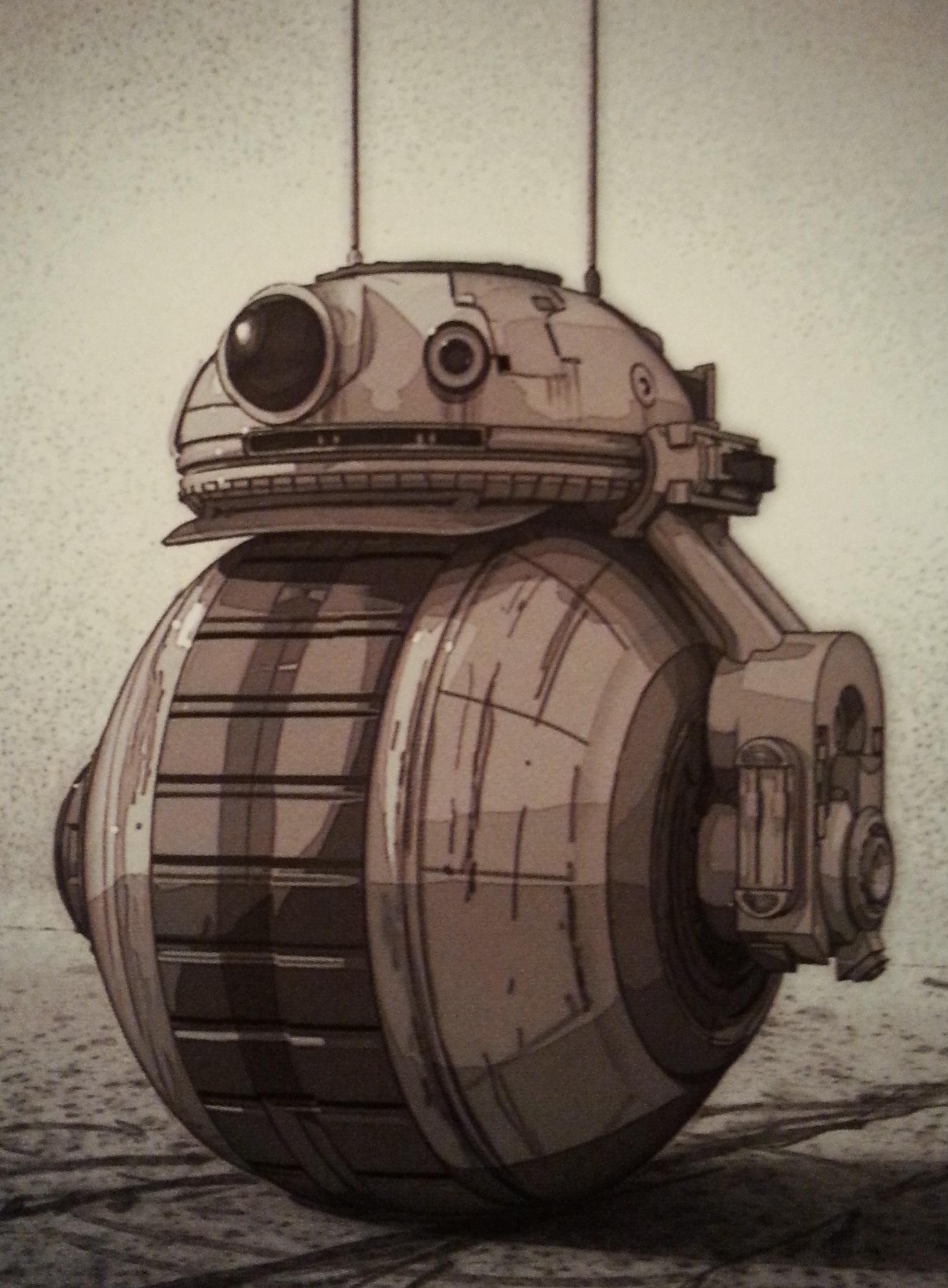 08-13 BB-8 Concept 1