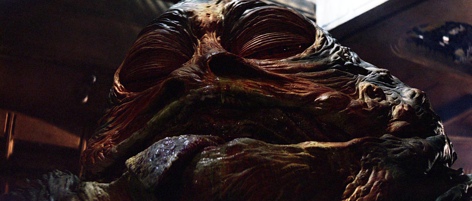 Dead Jabba