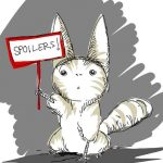 Spoiler Lothcat