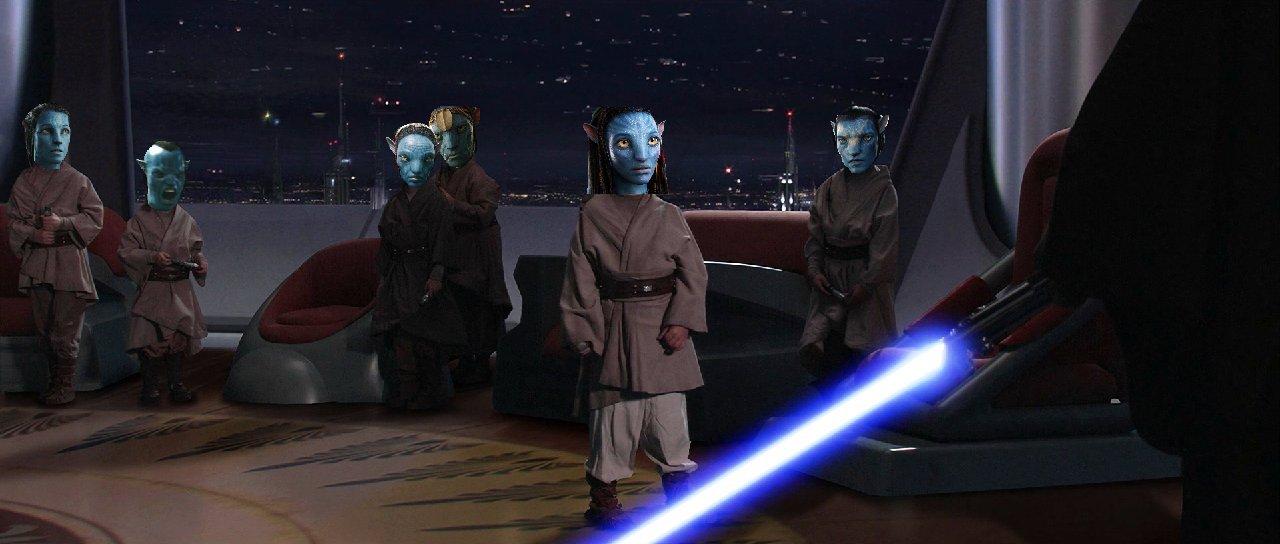 TFA Slaughters Avatar
