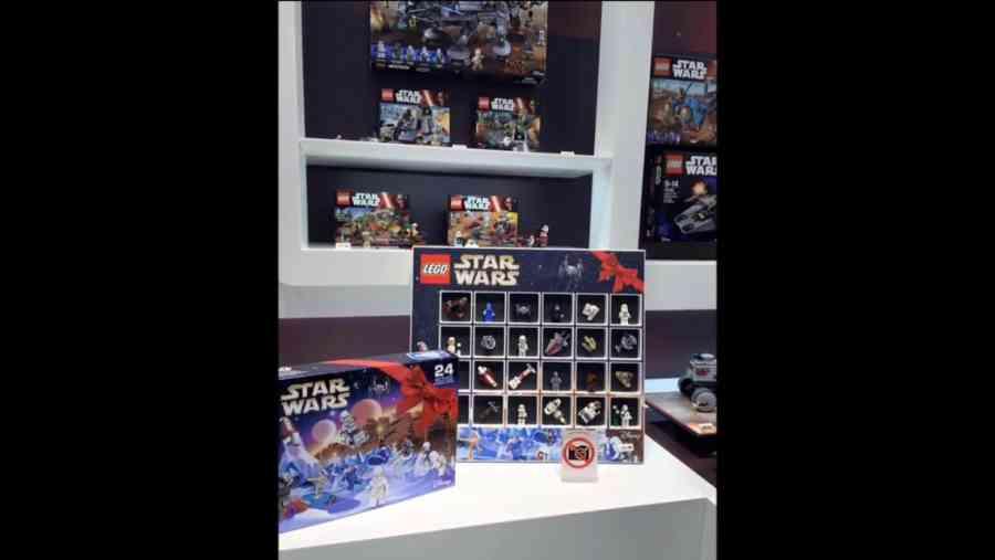 LEGO Leak 3