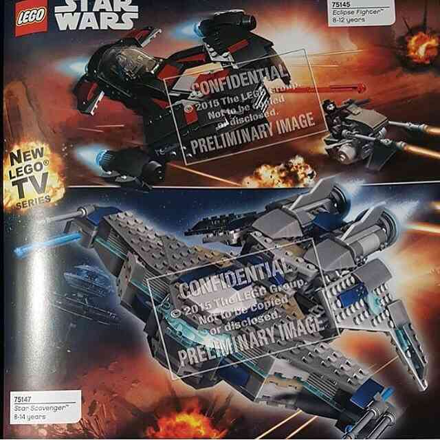 new lego star wars toys leaked plus more tfa toys star wars news net star wars news net. Black Bedroom Furniture Sets. Home Design Ideas