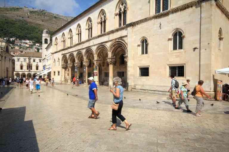 Rectors Palace Dubrovnik 2
