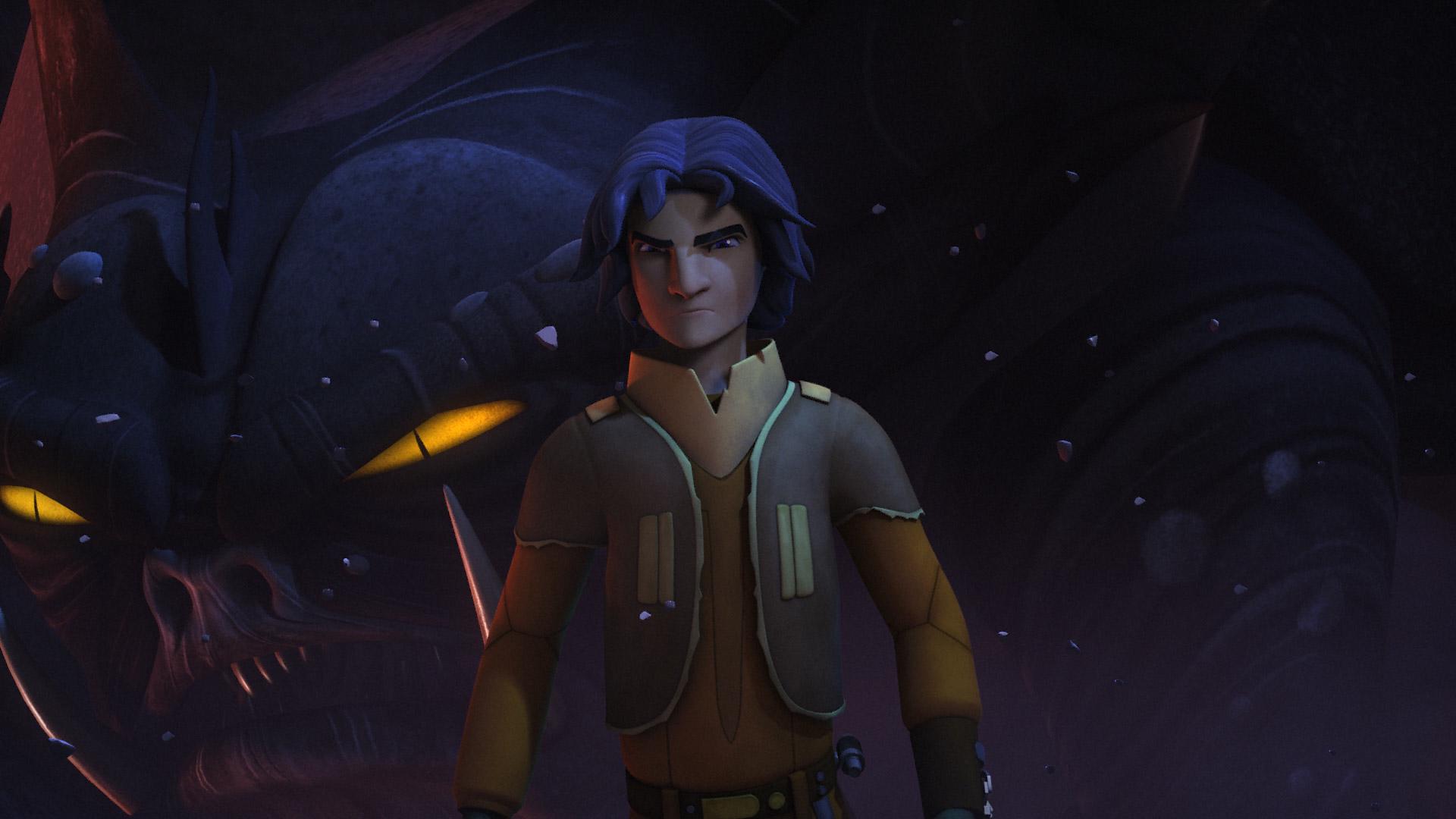 Ezra-Dark-Side