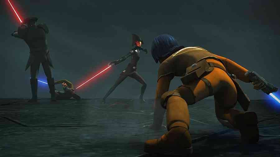3 Clips And Official Images From Star Wars Rebels Shroud Of Darkness Star Wars News Net