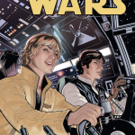Star Wars #17 - Cover