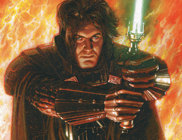 Swnn Retro Review Tales Of The Jedi Part Three Dark Lords Of The