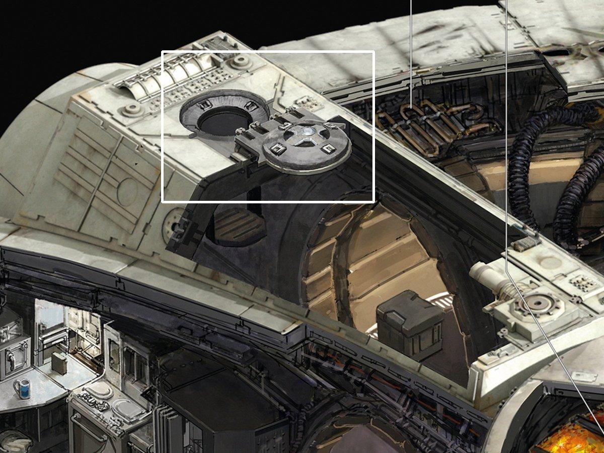 Concept Artist Kemp Remillard Discusses His Incredible Cut