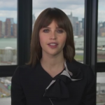 Felicity Jones - Force For Change