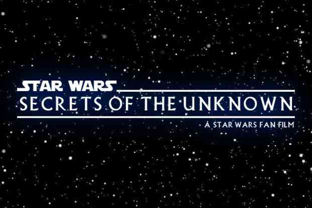Secrets of the Unknown