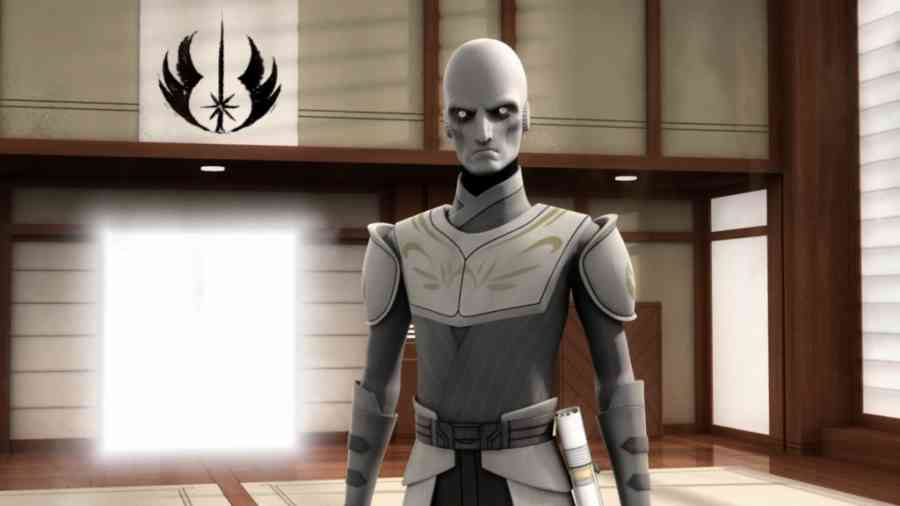 Dave Filoni Answers Questions About The Epic Star Wars