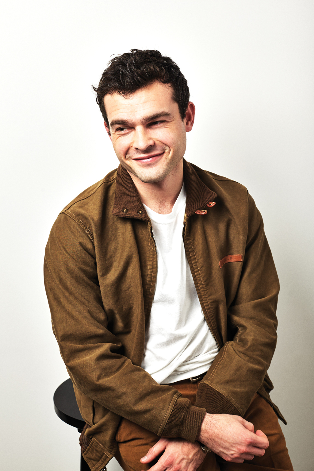 Star wars han solo alden ehrenreich reportedly cast in for The alden