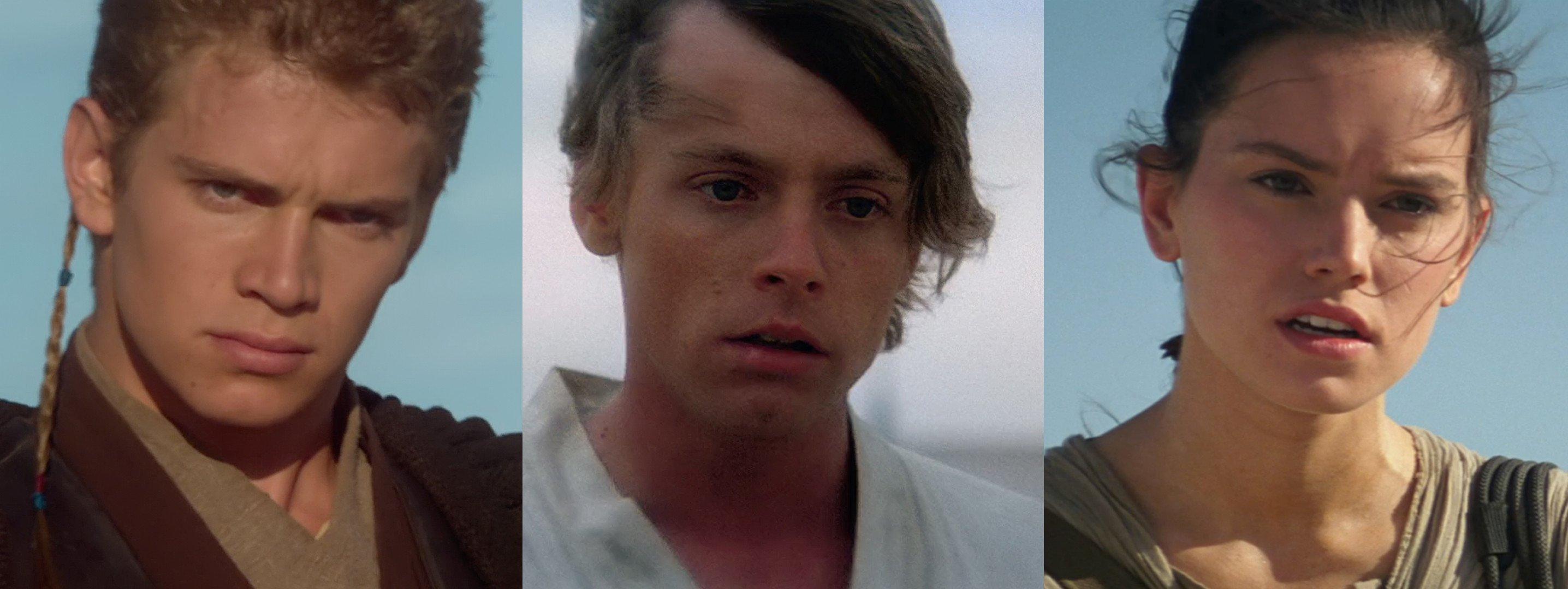 Skywalker Generations
