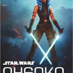 Ahsoka -Young Adult Novel