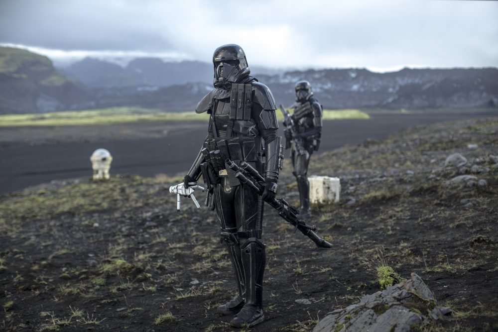 Rogue One Death Troopers 02