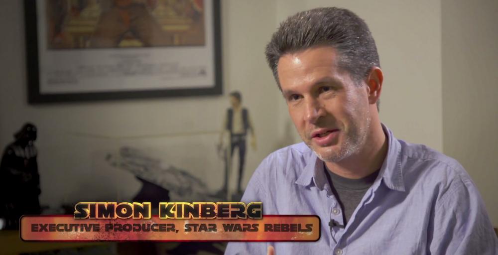 Rebels Executive Producer Simon Kinberg Still Writing A Star Wars ...