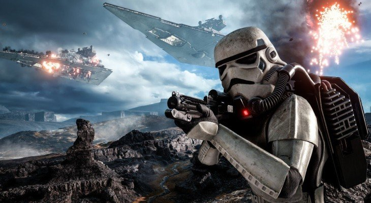 pictures of star wars battlefront 2