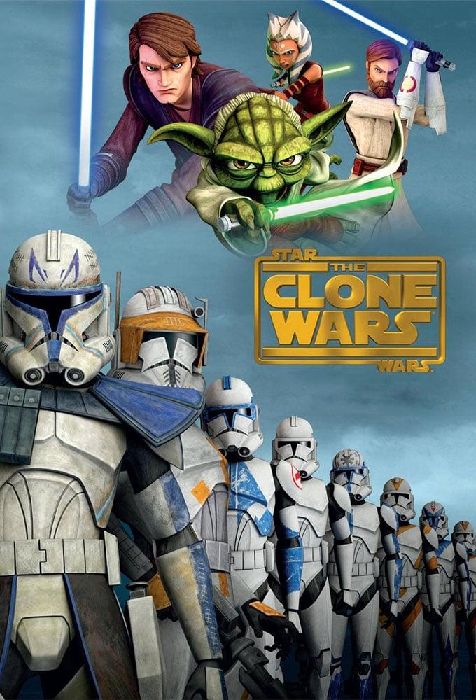 Bs Star Wars The Clone Wars