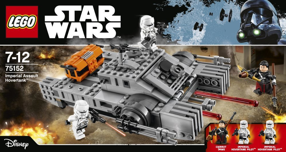 LEGO Rogue One 1
