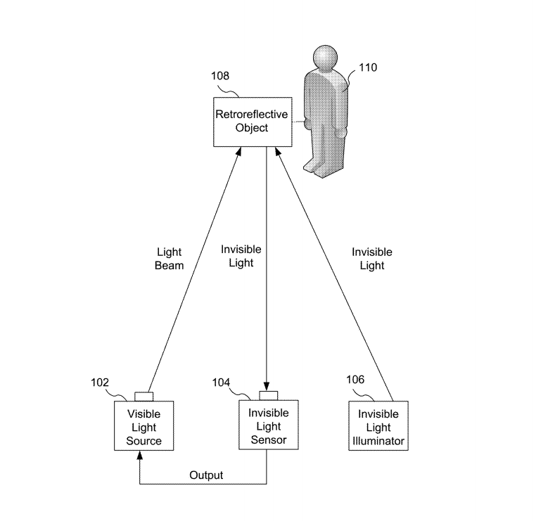 Lightsaber Patent 2