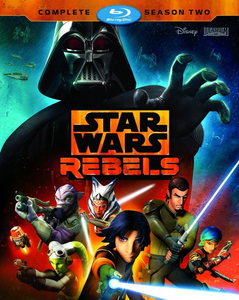 Rebels Season 2