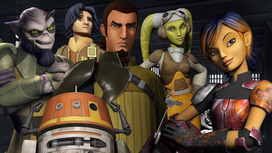 SW Rebels
