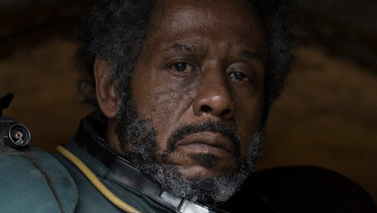 Forest Whitaker Andor