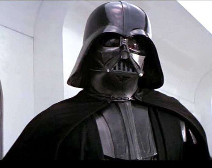 Some Eagle Eyed Fans Have Noticed That There Seems To Be A Discrepancy In The Appearance Of Darth Vader Between Footage Thats Been Released